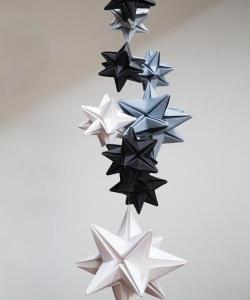 Ahdime · Estrellas