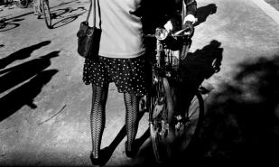 Bici vintage · Rafa Férnandez