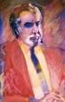Retrato Fernando Rey