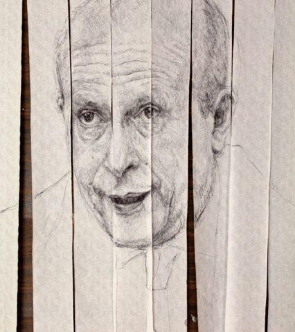 SHIT HAPPENS, papel y ladrillo, el retrato de una crisis