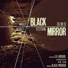 Black Mirror Festival 2013