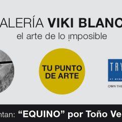 Equino – Hotel Tryp Rey Pelayo de Gijón