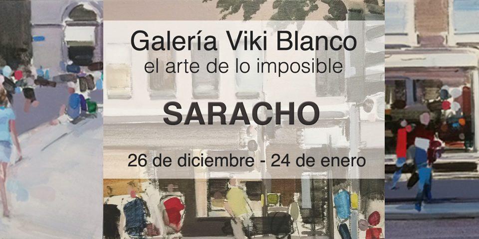 Exposición Saracho