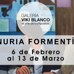 Inauguración  Nuria Formentí