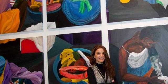 Exposición Nuria Formenti