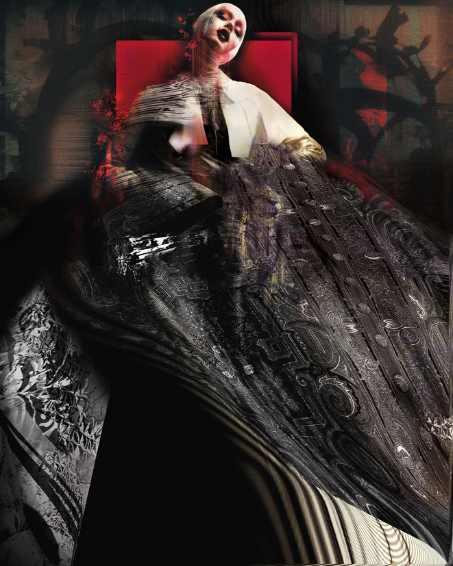 Monja erotizada por las lunas oscuras de Rimbaud definitiva-2008