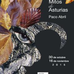 """""""Mitos de Asturias"""" de Paco Abril"""