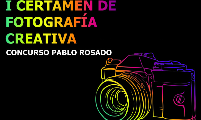 I Certamen de Fotografía Creativa