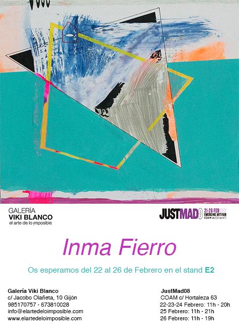 justmad Inma Fierro