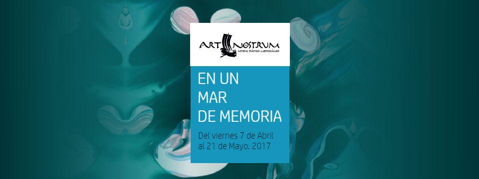 mar artnostrum